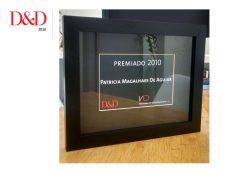Premiados pelo do Shopping D&D em 2010.